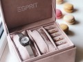 GRATIS Esprit Sieradendoos bij aankoop van een Esprit horloge vanaf €119,00