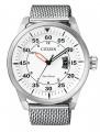 Citizen horloge Eco-Drive Elegant AW1360-55A