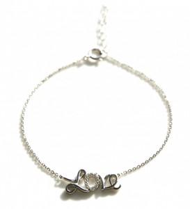sterling zilver / zirkonia